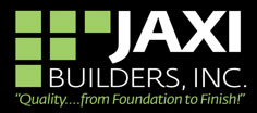 Jaxi Builders, Inc logo